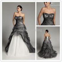 1000 Images About Black & White Wedding Dress On Emasscraft Org