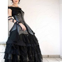 1000 Images About Black Bridal Gowns On Emasscraft Org