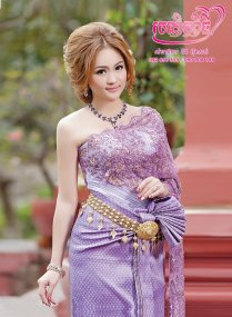 1000 Images About Cambodian Wedding Dress On Emasscraft Org