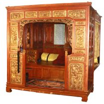 1000 Images About Chinese Wedding Bed On Emasscraft Org