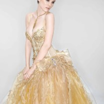 1000 Images About Gold Wedding Dresses On Emasscraft Org