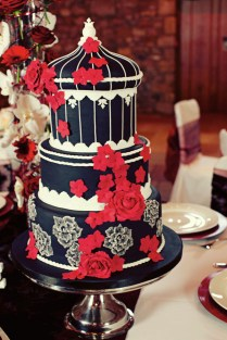 1000 Images About Gothic Wedding Ideas On Emasscraft Org