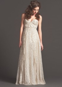 1000 Images About Inspired By Sequin Wedding Dresses On Emasscraft Org