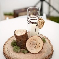 1000 Images About Josh Stunning Camo Wedding Centerpieces
