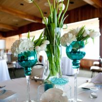 1000 Images About Malibu Blue & Hot Pink Wedding On Emasscraft Org