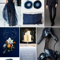 1000 Images About Midnight Blue & Gold