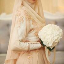 1000 Images About Muslimah Wedding Dress On Emasscraft Org