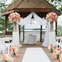 1000 Images About Outdoor Wedding Ceremony, Aisle & Reception