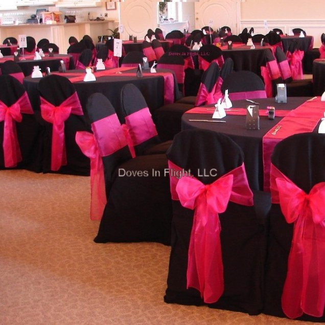 1000 Images About Pink & Black Wedding! On Emasscraft Org