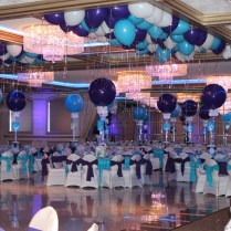 1000 Images About Purple And Turquoise Party On Emasscraft Org