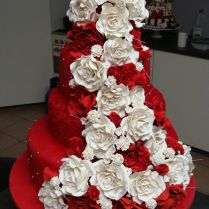 1000 Images About Red And Silver Wedding On Emasscraft Org