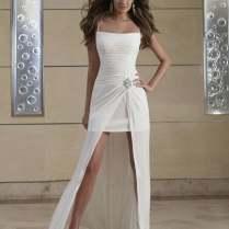1000 Images About Short Wedding Dresses On Emasscraft Org