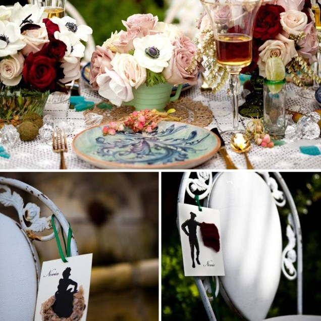 1000 Images About Spanish Style Wedding On Emasscraft Org