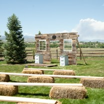 1000 Images About Straw Bale Wedding Decoration On Emasscraft Org