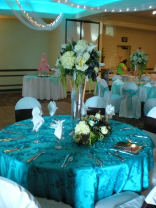 1000 Images About Wedding Colors Malibu Blue On Emasscraft Org