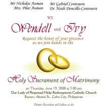 1000 Images About Wedding Invitation Wording On Emasscraft Org