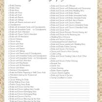 1000 Images About Wedding Photography Tips & Checklist On
