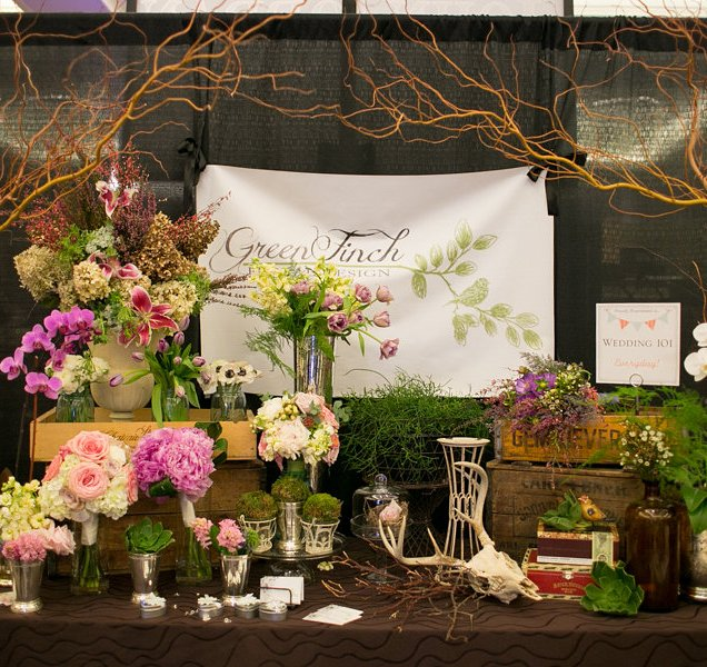 1000 Images About Wedding Show Booth Ideas On Emasscraft Org