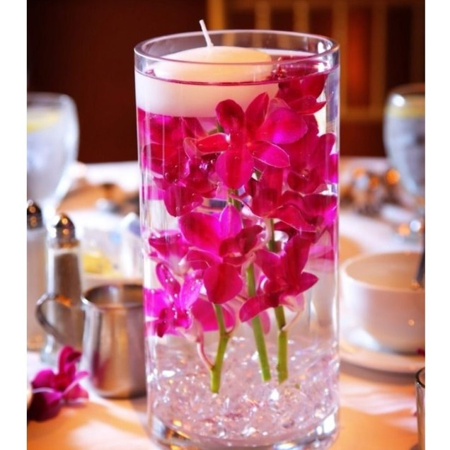 1000 Images About Wedding Table Arrangements On Emasscraft Org