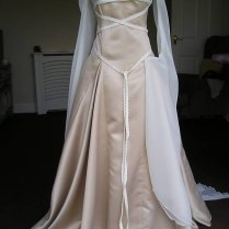 1000 Images About Wicca Wedding Dress On Emasscraft Org