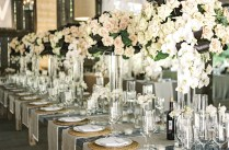 15 Stunning Orchid Themed Wedding Centerpieces