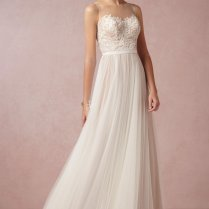 15 Utterly Chic, Sophisticated Wedding Dresses For The Refined