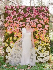 19 Stunning Ceremony Backdrops