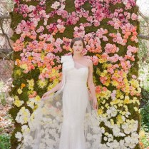 19 Stunning Ceremony Backdrops