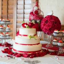 2014 Special Ideas For Your Wedding Cake Decoration