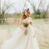 20 Best Country Chic Wedding Dresses Rustic & Western Wedding Dresses