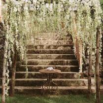 20 Cool Wedding Arch Ideas