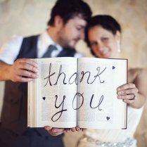 20 Fun Ideas For Your Thank