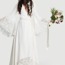 20 Wedding Dresses For The Bohemian Bride