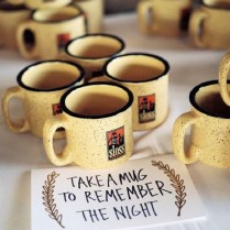 21 Diy Winter Wedding Favors For Guests To Cozy Up To