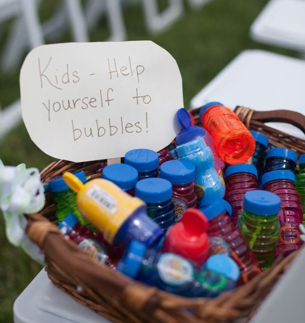 27 Incredibly Cool Wedding Entertainment Ideas