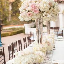 28 Sophisticated Wedding Centerpiece Ideas