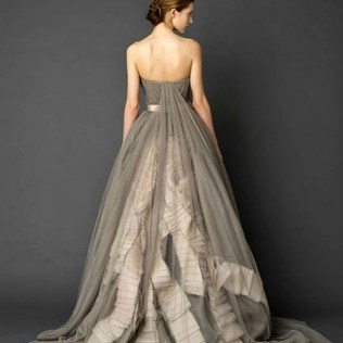 30 Gorgeous Wedding Dresses That Are Not White