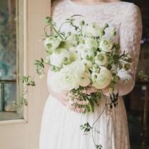32 Romantic Spring Wedding Ideas With Ranunculus