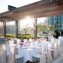 33 Chair Swag & Wedding Chair Decoration Ideas