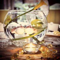 36 Dining Table Centerpiece Ideas