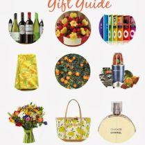 4th Year Anniversary Gift Ideas