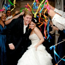 50 Wedding Wands Lace Ribbon Bells Streamers By Craftupyourlife