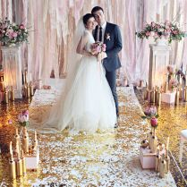 5 Diy Wedding Ceremony Backdrop Ideas That Wow
