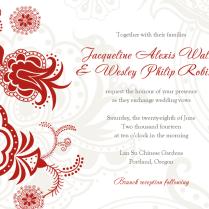 8 Free Wedding Invitation Entrancing Wedding Invitation Templates