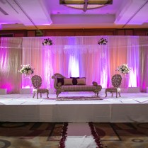 8 Stunning Stage Decoration Ideas For Indian Weddings