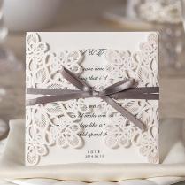 Aliexpress Com Buy 20pcs Lot Wedding Invitation Card Wedding