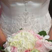 All About Hydrangeas And Weddings