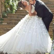 Arab Style Wedding Dresses