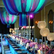 Arabian Wedding Decor Ideas
