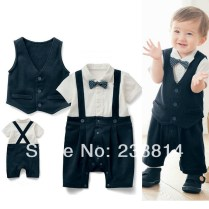 Baby Boy Suits Weddings